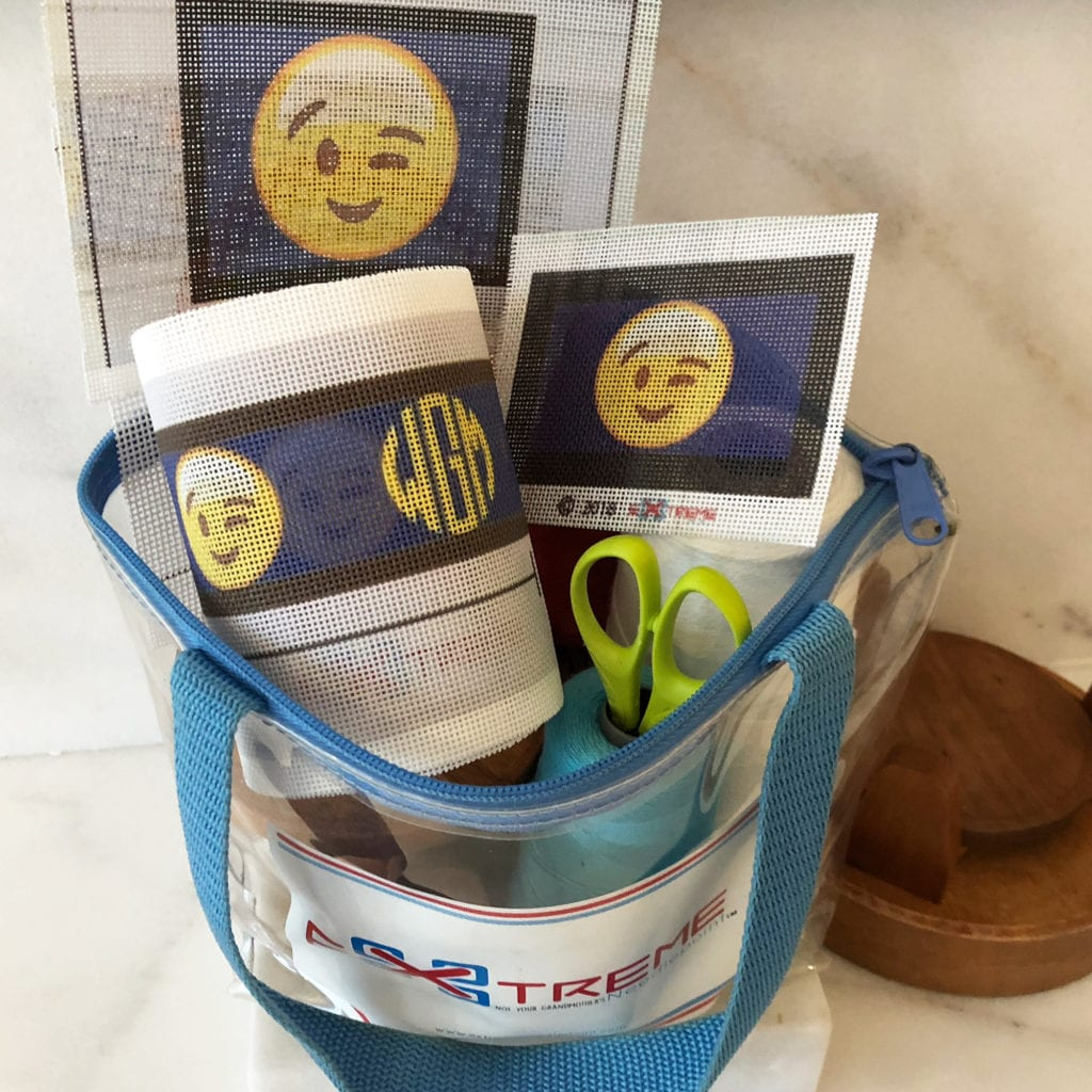 Custom Branded Needlepoint Products And Fair Trade