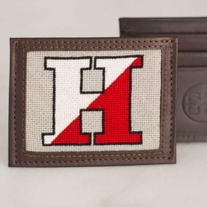 Hingham Harbormen Card Wallet