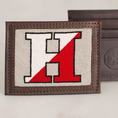 Hingham Harbormen Card Wallet